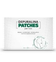 DEPURALINA PATCHES PERNAS X28