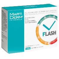 MARTIDERM FLASH AMP 2ML X 5