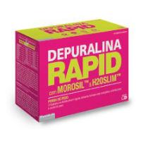 DEPURALINA RAPID CAPS X 60