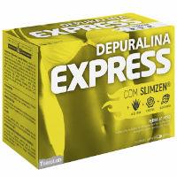 DEPURALINA EXPRESS COM SLIMZEN