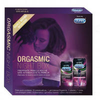 DUREX INTENSE ORGASMIC NIGHT BOX