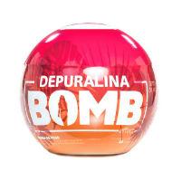DEPURALINA BOMB EFFECT CAPS X60 CAPS