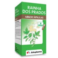 ARKOCAPSULAS RAINHA PRADOS CAPS X50. 250MG CAPS RAINHA-DOS-PRADOS (FILIPENDULA U