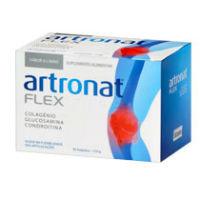 ARTRONAT FLEX SAQ X 30 PO SOL ORAL SAQ COLAGENIO HIDROLISADO GLUCOSAMINA CONDROI