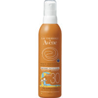 AVENE SOLAR CRIAN SPF30 SPRAY 200ML