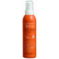 AVENE SOLAR SPF50+ SPRAY 200ML