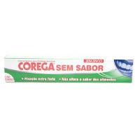 COREGA CR FIX PROT S/SABOR 40 G