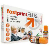 FOSTPRINT PLUS 20 AMPOLAS