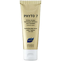 PHYTO 7 CR DIA HIDRAT BRILHO 50ML