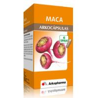 ARKOCAPSULAS MACA CAPS X45 CAPS MACA (LEPIDIUM MEYENII)