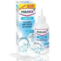 PARANIX SENSITIVE LOCAO PIOLHOS/LEND 150 ML