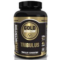 GOLDNUTRITION TRIBULUS 550MG 60CAPS