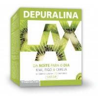 DEPURALINA LAX COMP X 15 COMPS SENE (CASSIA ANGUSTIFOLIA) CASCARA SAGRADA (RHAMN