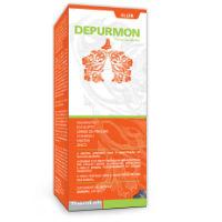 DEPURMON ALLER XAROPE 250ML SOL ORAL DIL MED FRUCTO-OLIGOSSACARIDOS NEURASITES®