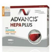 ADVANCIS HEPA  PLUS DE 20 AMPOLAS