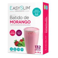 EASYSLIM SAQ BATIDO MORANGO 35GX4