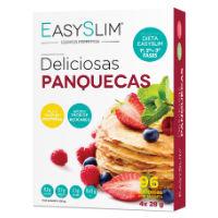 EASYSLIM  PANQUECAS SAQ 28G X 3