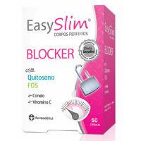 EASYSLIM CAPS BLOCKER SOS X 60 CAPS FRUCTO-OLIGOSSACARIDOS CANELA (CINNAMOMUM ZE