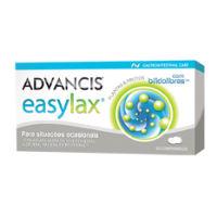 ADVANCIS EASYLAX DE 20 COMPRIMIDOS
